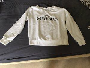 H&M Maglione bianco