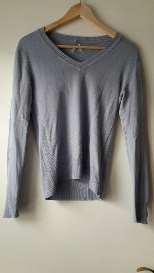 süßer Pullover hellblau von Primark