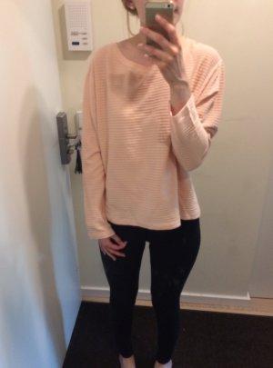 Süßer Pullover OPUS rosa