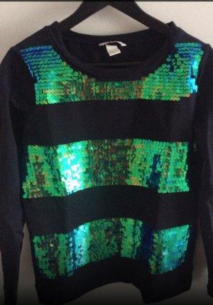 Süßer Pullover von H&M. Größe 36 Hingucker neuwertiger Zustand