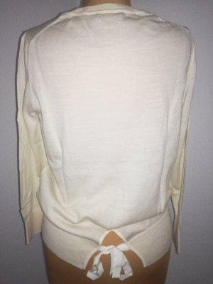 süsser Pullover von Massimo Dutti
