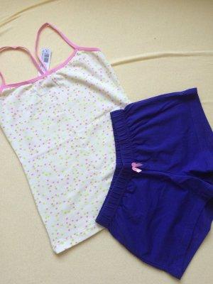 Süßer Pyjama für den Sommer NEU