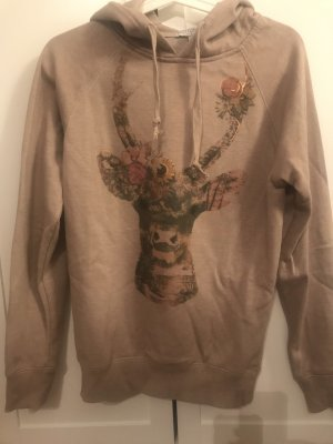 Cotton On Hooded Sweater nude