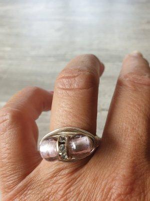 Süsser Ring rose
