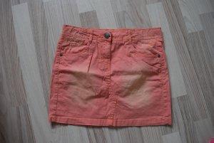 süßer Rock, Jeansrock, Minirock, Gr.34/XS