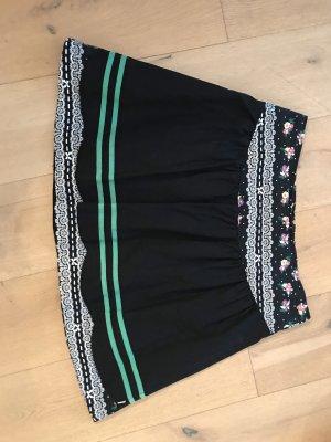 Blutsgeschwister Skirt multicolored