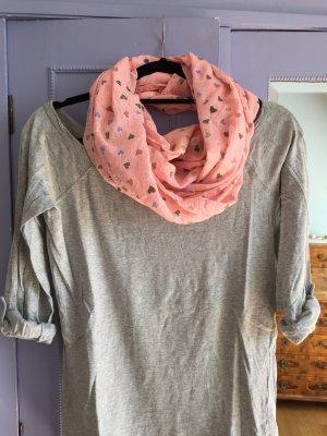 Neckerchief pink
