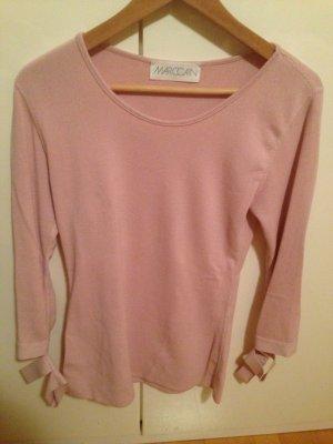 Süßer rosa marc cain Pullover Ballerina style