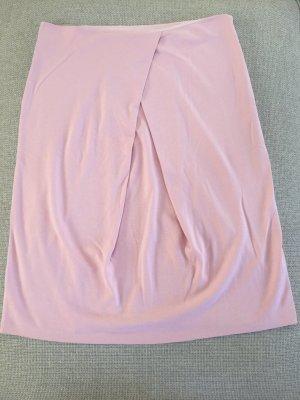 Süßer rosa Rock Bio Baumwolle Gr 38 Hess Natur ungetragen