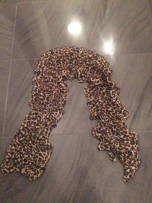 Süßer Schal von H&M. Leoparden Optik. Neuwertiger Zustand
