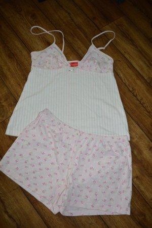 Süßer Schlafanzug Gr. 38 von Triumpf rose