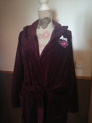 C&A Bathrobe purple
