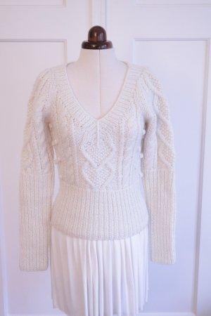 Süßer Strickpullover von H&M Clothes Gr. 38