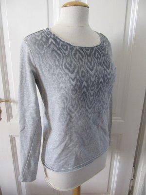 Süßer Vintage Look Pulli Sweatshirt von ESPRIT Größe XS