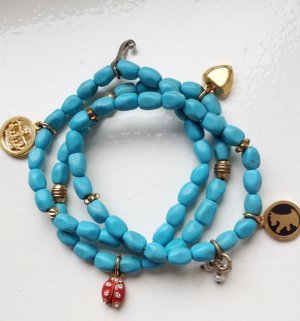 Süßes 3-teiliges Armband von Juicy Couture