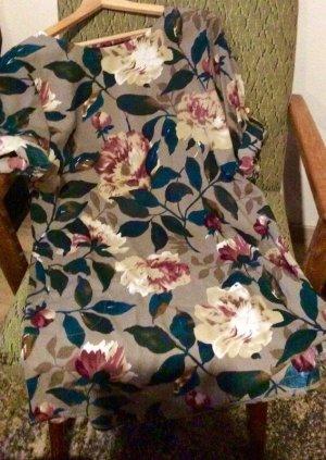 Süßes A-Line Blümchenkleid, neu!