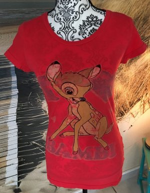 Süßes Bambi T-Shirt von Disney