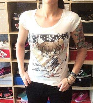 Süßes Bershka Shirt mit Maus S