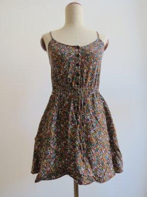 Süßes Blumekleid von H&M Sommerkleid
