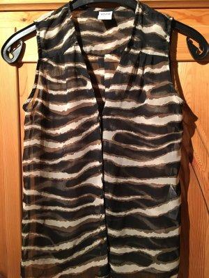 Süßes Blusen-Top mit Knöpfen von Vero Moda