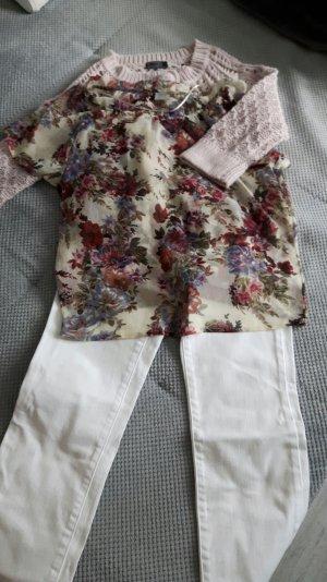 süßes blusenshirt in xs