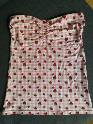 Süßes Erdbeer Sommer Shirt