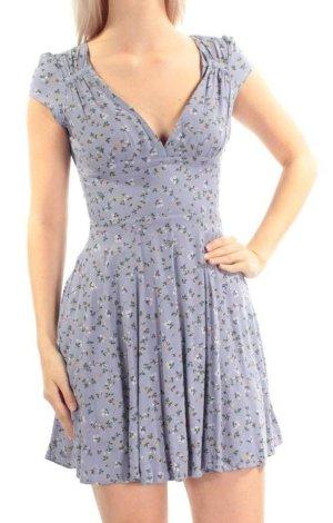 Süßes Fit And Flare Sommer Kleid von Denim & Supply By Ralph Lauren ca. 34