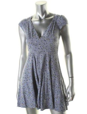 Süßes Fit And Flare Sommer Kleid von Denim & Supply By Ralph Lauren ca. 36/38
