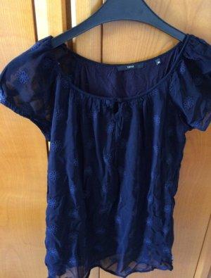 süßes frühlinghaftes sommerliches  blusen- shirtartiges