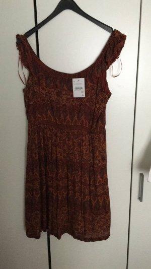 Süßes gemustertes Kleid von C&A - nie getragen!!