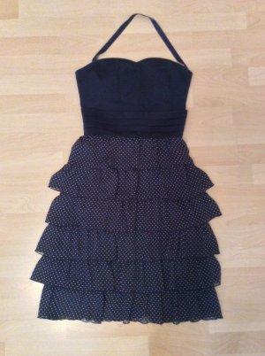 Süßes, gepunktetes Partykleid von Orsay