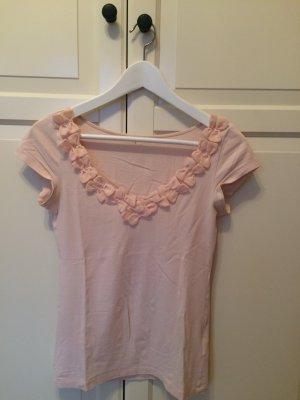 Süßes H&M Shirt, Größe XS