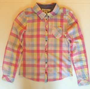 Süßes Hemd von H&M in der Größe 164cm.