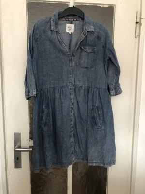 Süßes Jeanskleid Babydoll Asos