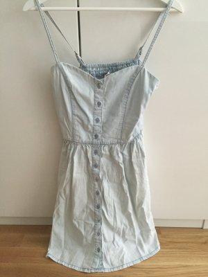 Süßes Jeanskleid in Größe 38!
