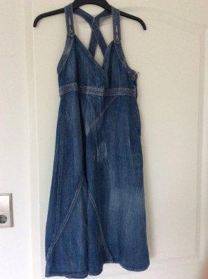 Süßes Jeanskleid, Sommerkleid von Diesel