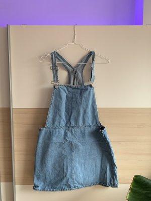 Süßes Jeanskleid von Topshop