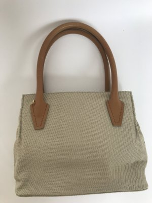 Jil Sander Carry Bag beige