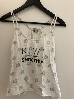 süßes Kiwi-Top