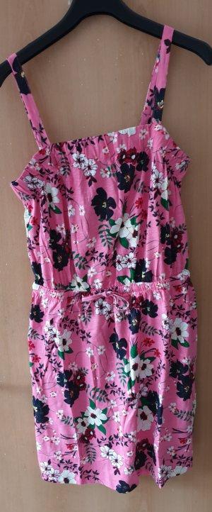 b.p.c. Bonprix Collection Jersey Dress multicolored