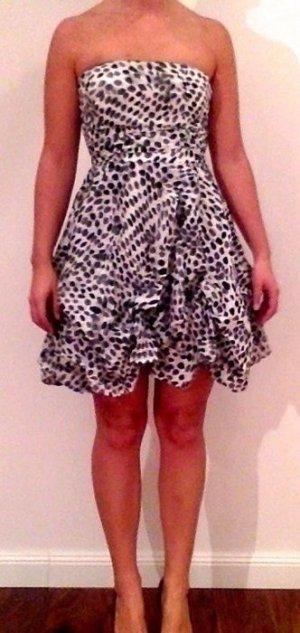 Süßes Kleid, aus Paris, von NafNaf, Größe 36