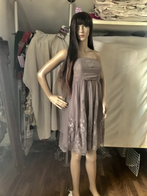 Süßes Kleid, Babydoll Gr 36 von Esprit