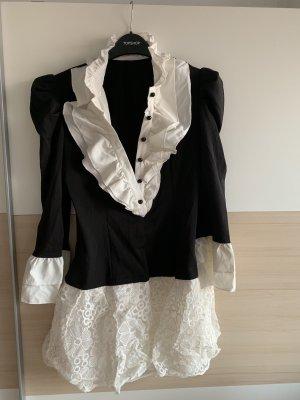 Süsses Kleid - extravagant