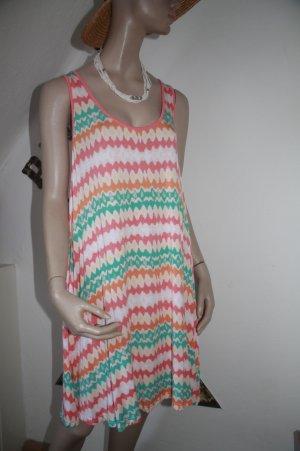 süsses Kleid für Strand oder Garten * neu und ungetragen *