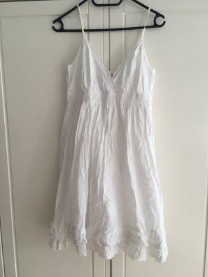 Süßes Kleid im Hippiestyle