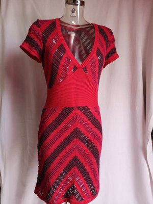 süßes Kleid in Häckeloptik Neu mit Etikett!