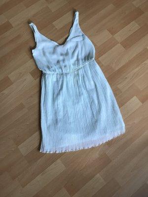 Süßes Kleid in Mintgrün