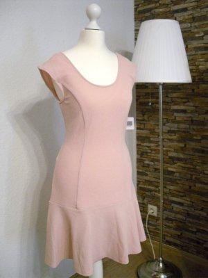 süßes Kleid in Nude!