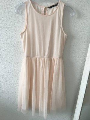 Süßes Kleid in rosa Größe XS