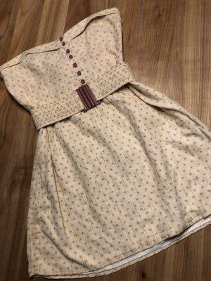 Süßes Kleid - M - Herzausschnitt